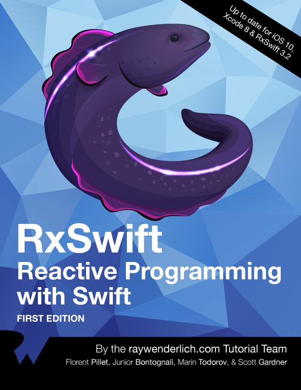 Rxbook cover